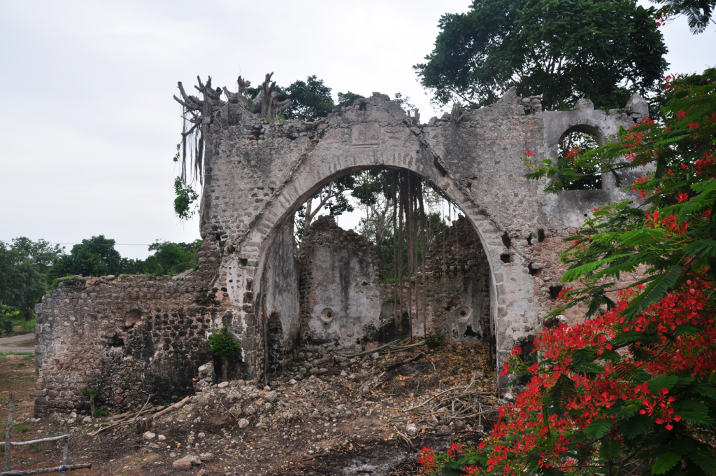 Tahcabo church