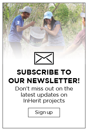 Subscribe to InHerit