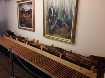 MSAI Canoe